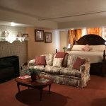 Foto de Boot Hill Bed & Breakfast