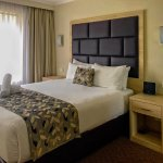 Foto di Best Western Plus Garden City Hotel