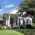 Foto di Claiborne House Bed and Breakfast
