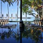 Foto de Le Meridien Koh Samui Resort & Spa