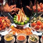 SOCIAL Restaurant at The St. Regis Changsha