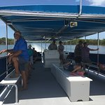 Everglades National Park Boat Tours Foto