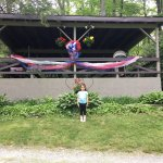Linville Falls Campground RV Park & Cabins Bild