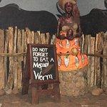 Photo de Victoria Falls River Lodge - Zambezi Crescent