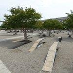 Photo de Pentagon Memorial