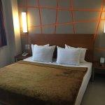 Foto de Guci Hotel