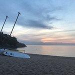 Photo de The Tongsai Bay