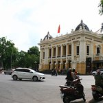 Photo of Hanoi Opera House