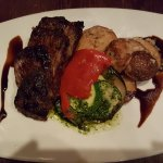 Bild från Bourbon Barrel Beef & Ale
