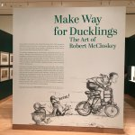 Mccluskey exhibit