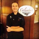 Executive Chef Jason Chaney