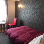 Hotel Merieges Foto