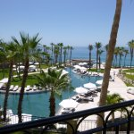 Photo de Hilton Los Cabos Beach & Golf Resort