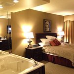 Foto de Salvatore's Grand Hotel