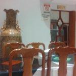 Zdjęcie Restaurante Cuatro Mares
