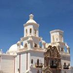 Photo de Mission San Xavier del Bac