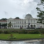 Photo of National Museum of Singapore