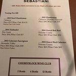 Photo of Sebastiani Vineyards and Winery