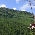 Maribaya Nature Area