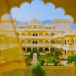 Anuraga Palace - A Treehouse Palace Hotel