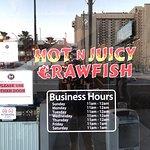 Photo of Hot N Juicy Crawfish