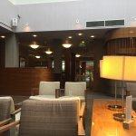 DoubleTree by Hilton Aberdeen City Centre Foto