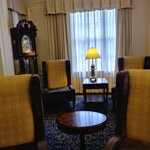 Foto de Hampton Inn & Suites Birmingham Downtown - The Tutwiler