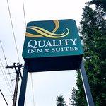 Foto de Quality Inn Quesnel