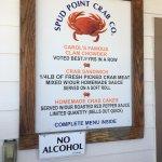 Photo de Spud Point Crab Company