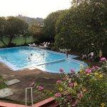 Photo de Queens Hotel Kandy