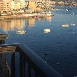 Gillieru Harbour Hotel Foto