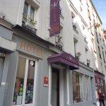 La Maison Montparnasse Foto