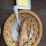 Boulangerie Bistronomique Foto