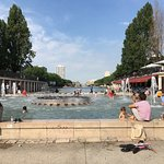 Photo de Libertel Canal Saint-Martin
