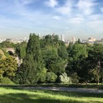 Photo de Parc des Buttes-Chaumont