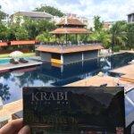 Photo de Ao Nang Naga Pura Resort & Spa