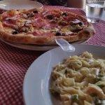 Pasta & Pizza <3