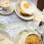Photo de Cafe de Flore