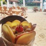 Apple sundae <3