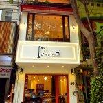 Zdjęcie The Avenue Cafe