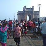 Photo de Gateway of India