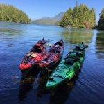 Foto de Black Bear Kayaking