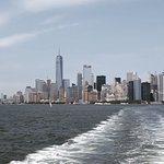 Photo of Manhattan Skyline