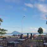 Best View from mcD Kawasan Megamas Manado