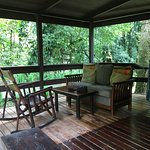 Foto de Chachagua Rainforest Eco Lodge