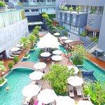 Photo de Kalima Resort & Spa