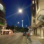 Photo of easyHotel Berlin Hackescher Markt