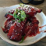 Sticky Pork Ribs