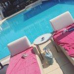 Foto de Napa Mermaid Hotel and Suites