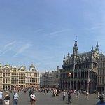 Photo of Warwick Brussels